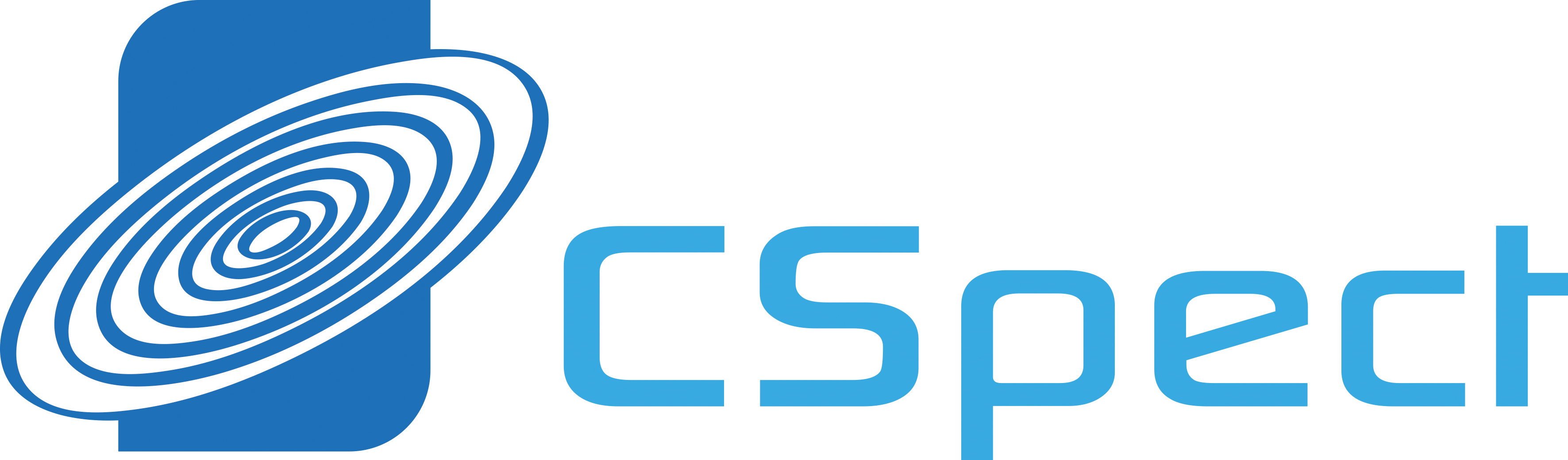 Logo CSpect Condition Monitoring of your assets above and below water