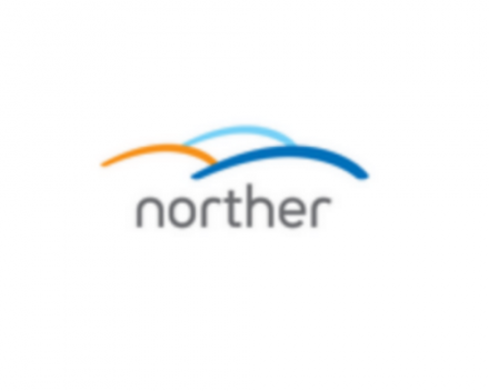 Norther - underwater inspection with ROV, underwater drones and robots on offshore windturbines